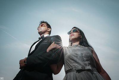 KARTHIK & VIDHYA - PRE WEDDING