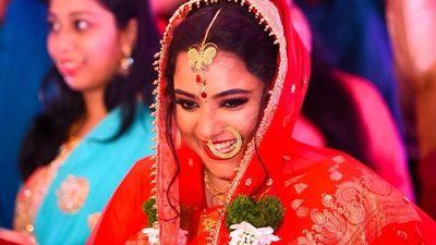 My Bengali Beauty❤️