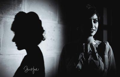 { Shweta & Deepank }