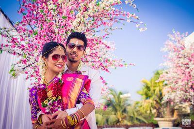 Niranjana & Jeet