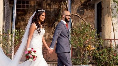 Rovina - Catholic Bride