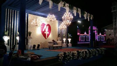 Neha Weds Trishant