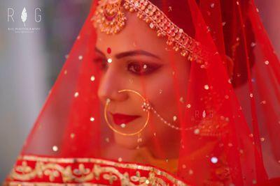 NEERAJ WEDS DEEPSIKHA ~ A NORTH INDIAN WEDDING