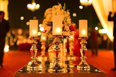 Royal Wedding of Raman & Dipti