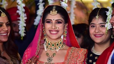 Adorable Shivangi