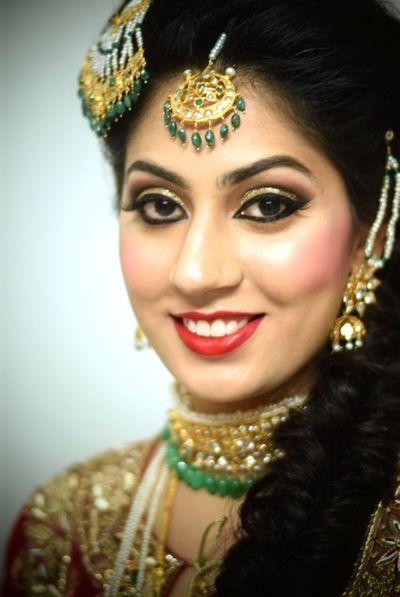 Hair and Makeup by Ayesha AK - Price & Reviews | Bridal Makeup in