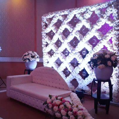 Kunal weds Diksha