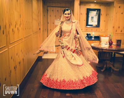 Stunning Wedding in Udaipur