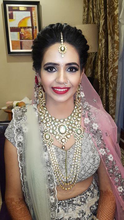 Pheras / Reception of my Udaipur Bride
