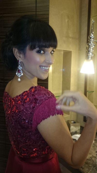 Our very Glam - Neha Sareen
