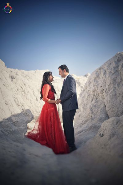 Khushali Pre Wedding
