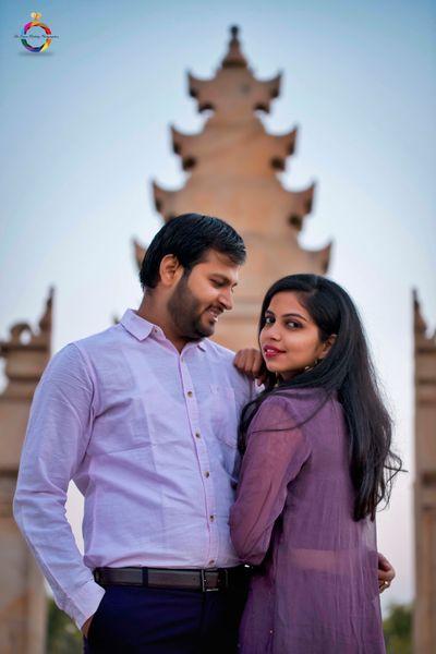 Deepika Pre Wedding