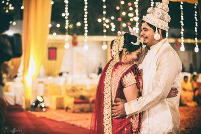 Ayushmaan & Rini