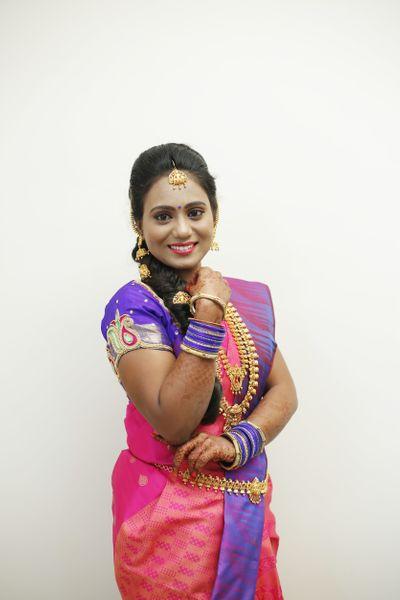 Album in City Madurai
