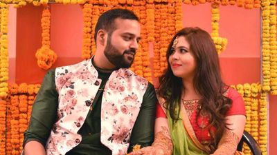 Pallavi & Akshay