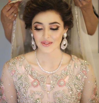 Natasha (the Bride)
