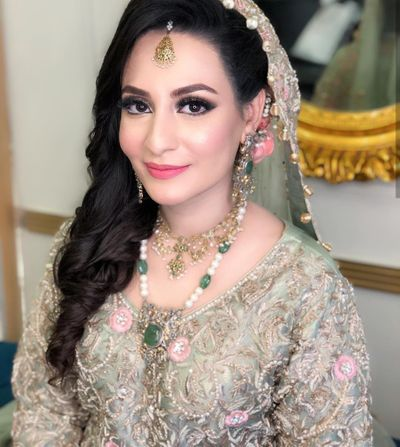 Bride Juhi