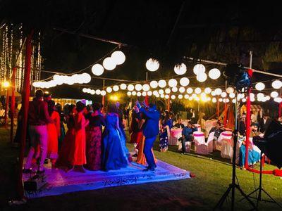 Ritesh and Preeti's Hindu Wedding
