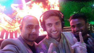 Wedding in Bollywood