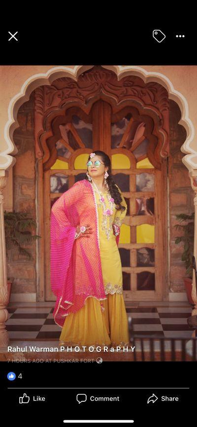 Album in City Pushkar