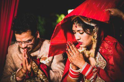 Sandhya + Subhadeep