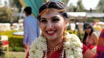 Brides by Neha Chaudhary- Smilie