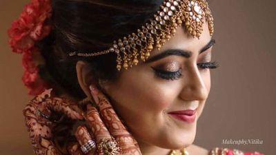 Pujan's wedding and sangeet