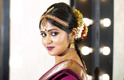 Sri Lakshmi Bride