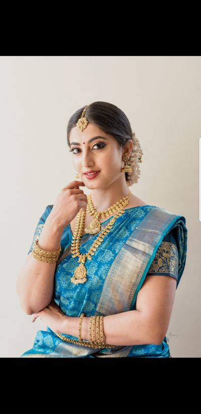 Pavana Bride