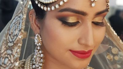 Ankita Bride