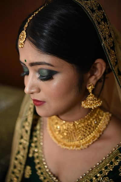 Lakshmi Bride