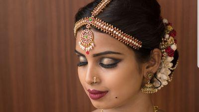 Pooja Bride