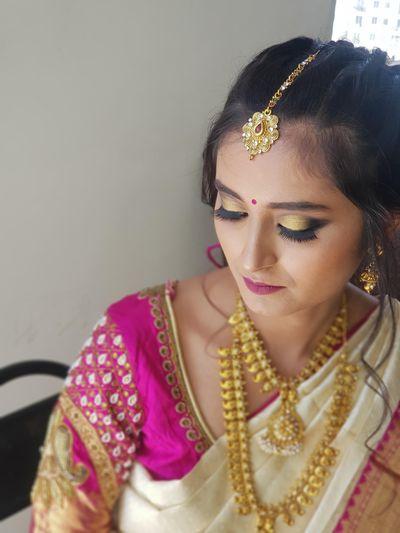 Karuna Bride
