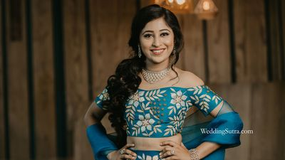 Bride Priya