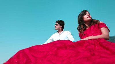Rohit & Akansha Pre-Wedding