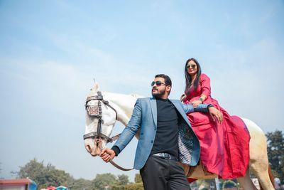 Priyanka & Udit