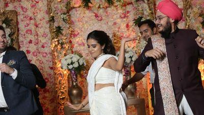 Wedding Dance Scenes