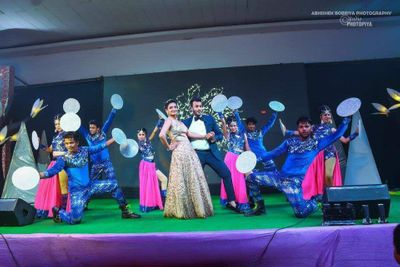 Album in City Indore