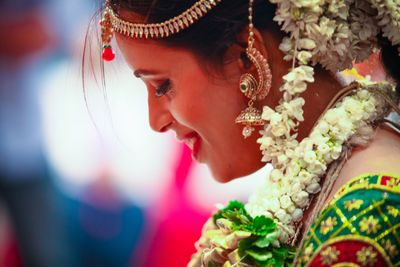 Sandhesh & Seema