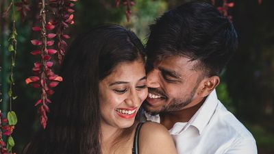 Veeren & Anjali