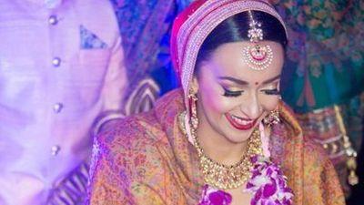 BRIDE Prarthna