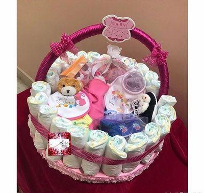baby platter