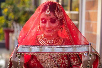 Nikita's Bridal