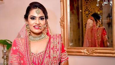 Megha Sharma Wedding Diary