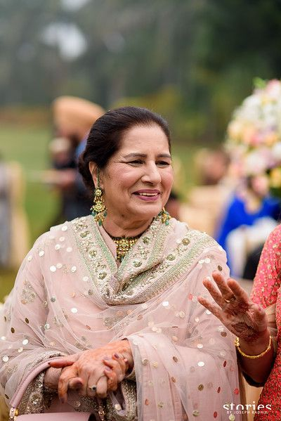 The Magical Wedding (Chandigarh)