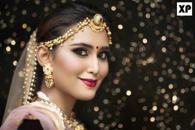 Marwari Bride Sonali