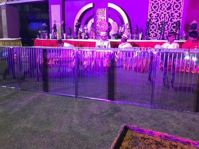 Catering Golden green farm link road dwarka