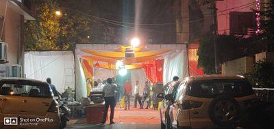 Album in City Gwalior