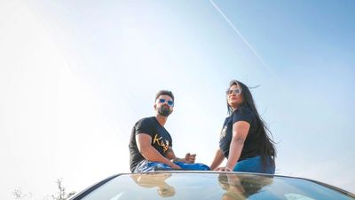 Karan & Tina