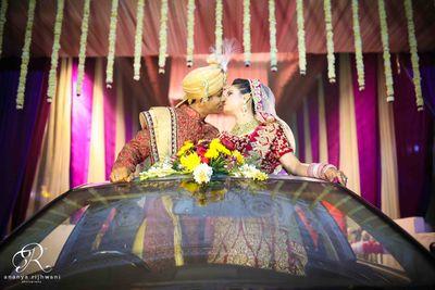 Ayusha + Sudhanshu